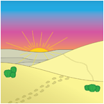 Desert Quest Quest Thumbnail
