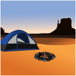 Desert Training Quest Thumbnail
