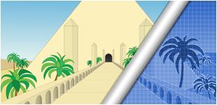 Desert Quest Editor Banner