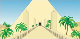 Desert Quest Banner